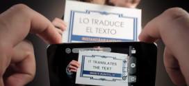 Traducciones en tu iphone