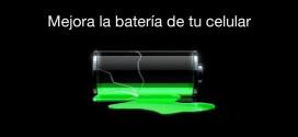 Mejora la batería de tu Android