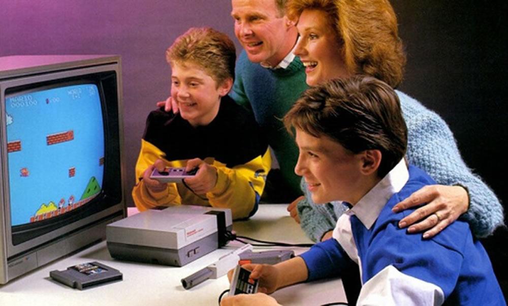 Nintendo Clasico